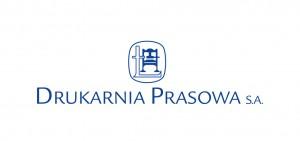 LOGOzkropkami_drukarniaprasowa-300x141